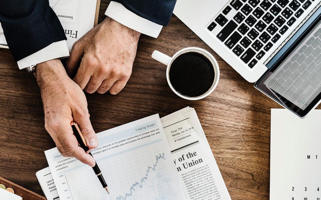 L'entreprise #1 – Bilan, compte d'exploitation, capital et fonds propres