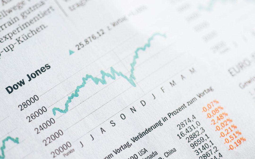 La finance #1 – Taux d'intérêt et obligations