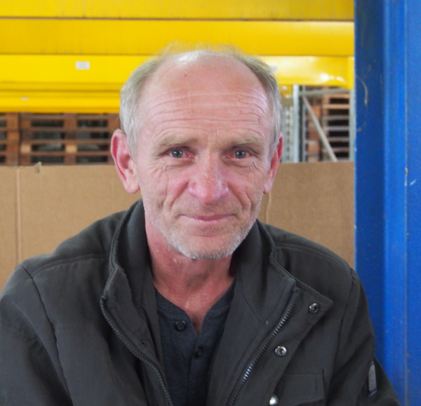 ITAS (Croatie) : Interview de Dragutin Varga, syndicaliste