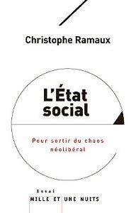 L'Etat social – Christophe Ramaux