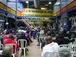 Rencontres « L'économie des travailleurs » : un essai à transformer