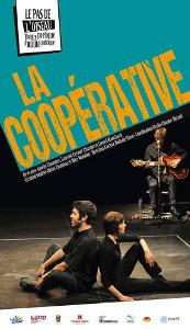 La Coopérative – Compagnie Le pas de l'oiseau
