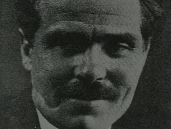 Nestor Makhno, Paysan d'Ukraine (Hélène Chatelain, 1996)