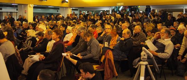 Ecopla, 14 janvier 2017 : Nous serons tous là pour la reprise de l'usine !