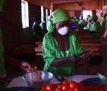 Africascop, un film de Denys Piningre