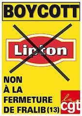 Fralib : négociations imposées à Unilever