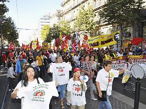 Nouvelle victoire des Fralib : Unilever doit prendre ses responsabilités