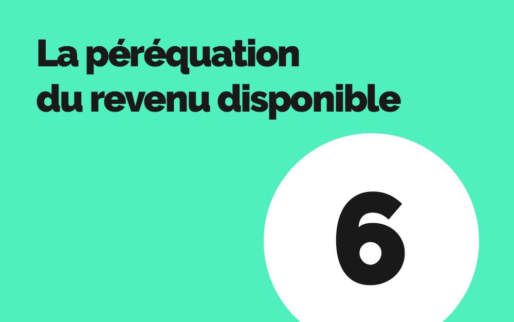 Chiffrage à l'échelle de la France