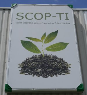 Ex-Fralib : Lancement de SCOP-TI et de 1336