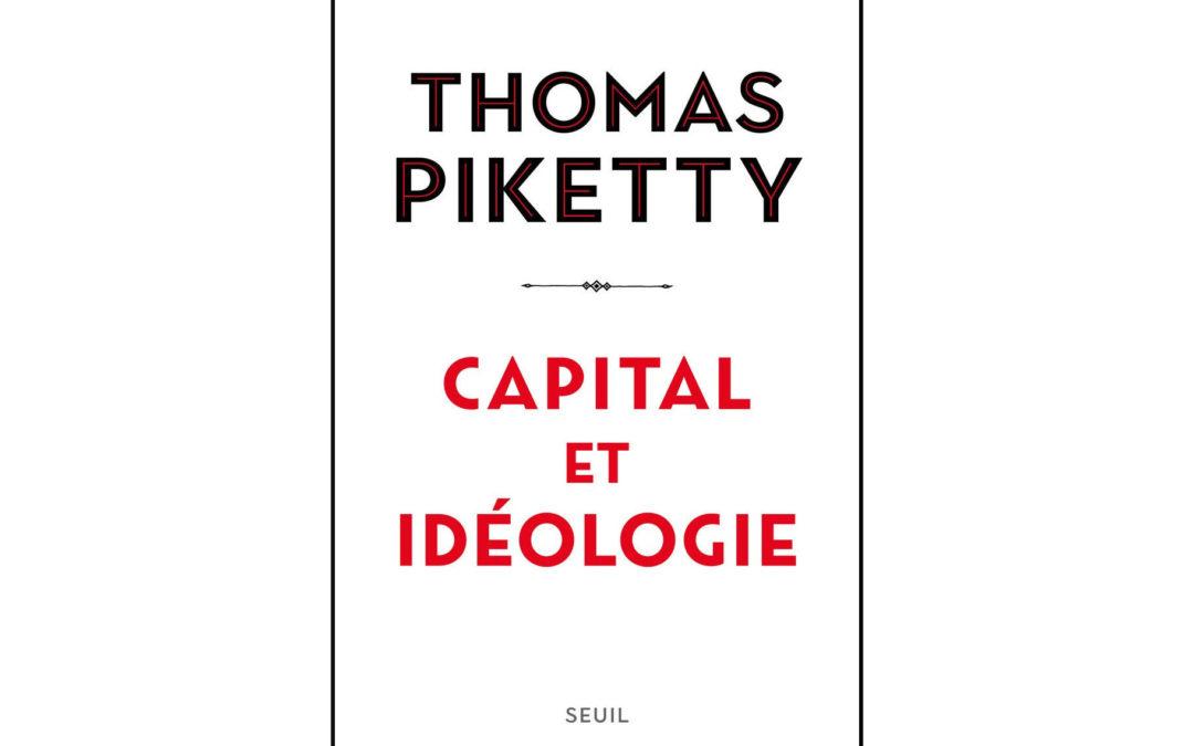 Thomas Piketty: non, l'idéologie n'explique pas tout