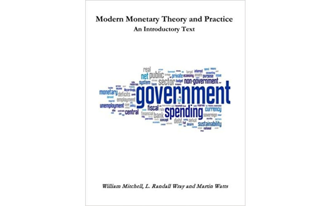 La Modern Monetary Theory