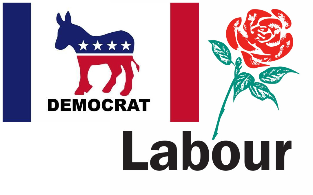 Royaume-Uni, États-Unis: social-démocratie, fin de partie?