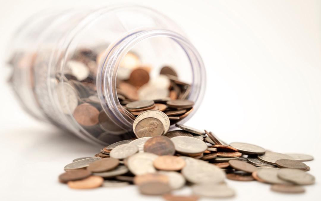Sécuriser les revenus par un pot commun