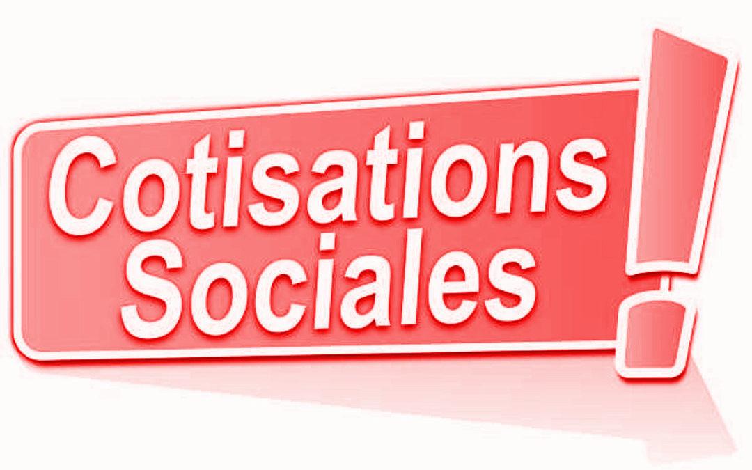 À bas l'impôt, vive la cotisation sociale!